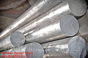 Пруток алюминиевый марка Д16Т диаметром 10 мм