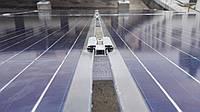 Новинка!!! Поликристаллические солнечные панели с двойным стеклом Propsolar 250 Ватт
