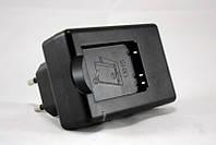 Сетевое зарядное устройство PowerPlant Olympus LI-40B, NP-80, EN-EL10, SLB-10A Slim