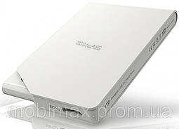 Внешний накопитель SILICON POWER Stream S03 1 TB USB 3.0 White