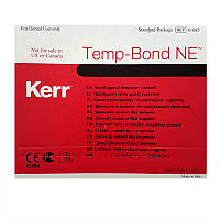 Temp-Bond NE - цемент временной фиксации без эвгенола