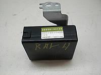 Б.К. Блок управления климат-контролем Toyota rav4 xa2 (2001-2005) Б/У