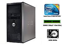 Системний блок Dell OptiPlex 360