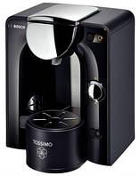 Капсульная кофеварка BOSCH TAS 5542 GB