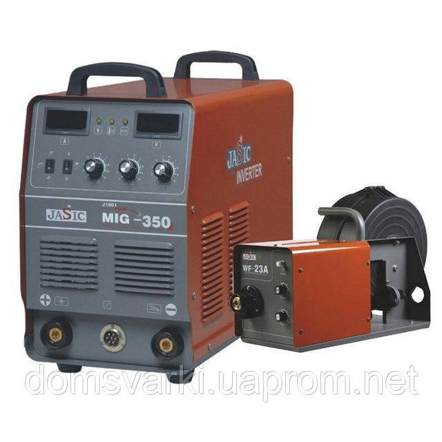 Сварочный аппарат JASIC MIG-350 (J1601)