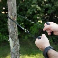Пила карманная цепная из нержавеющей стали Pocket Chain Saw Покет Соу