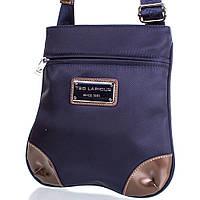 Сумка-планшет Ted Lapidus Сумка-планшет женская текстильная TED LAPIDUS (ТЕД ЛАПИДУС) FRHNY4004H15-6