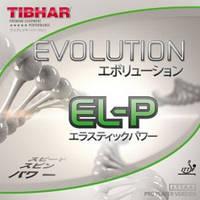 Накладка для ракетки настольного тенниса Tibhar Evolution EL-P (OFF)