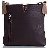 Сумка-планшет ETERNO Женская мини-сумка из качественного кожезаменителя ETERNO (ЭТЕРНО) ETMS35302-10