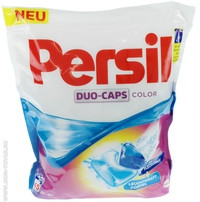 Капсулы Persil Duo-Caps color 32  шт