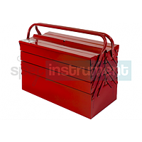 Ящик для инструмента 450х200х270 INTERTOOL HT-5047