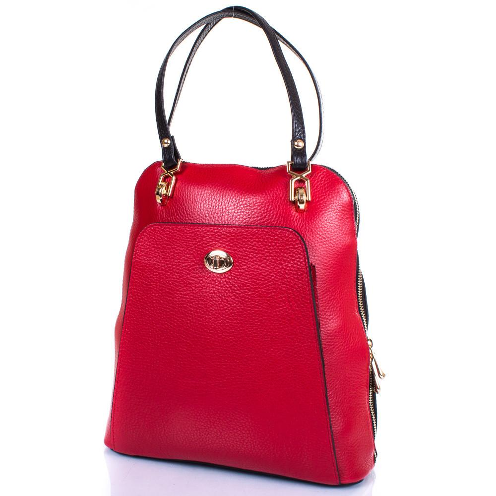 c2d57f6957f9 Сумка-рюкзак Desisan Женская кожаная сумка-рюкзак DESISAN (ДЕСИСАН)  SHI3132-4