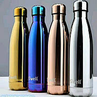 Бутылка для воды S'well Metallic Collection, опт