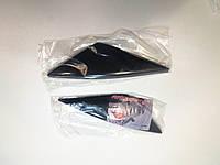 Реснички на фары ВАЗ 2170-72 Приора