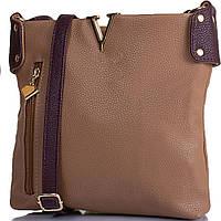 Сумка-планшет ETERNO Женская мини-сумка из качественного кожезаменителя ETERNO (ЭТЕРНО) ETMS35302-12-1