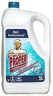Средство для мытья пола универсальное Mr.Proper (5 л)