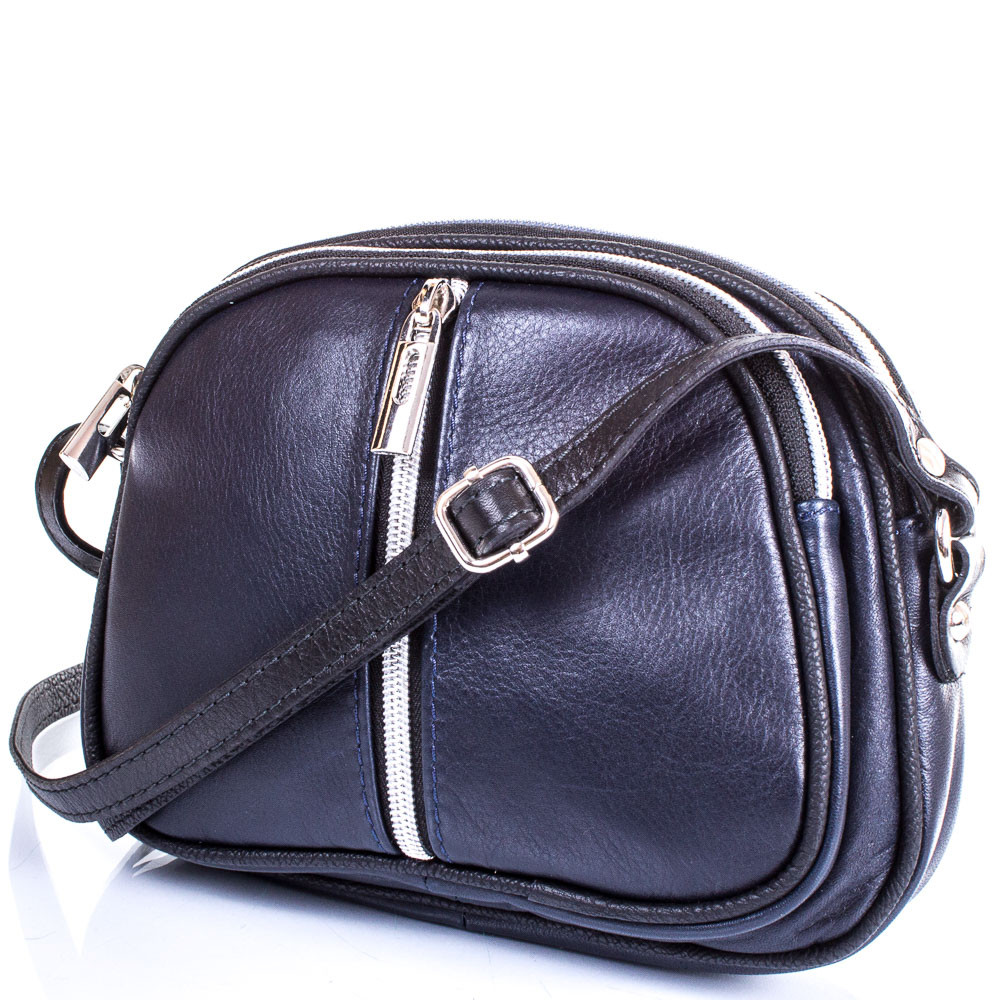 Сумка-клатч ETERNO Женская кожаная сумка-клатч через плечо ETERNO (ЭТЕРНО)  ETK0195 e8b0d00f4ee