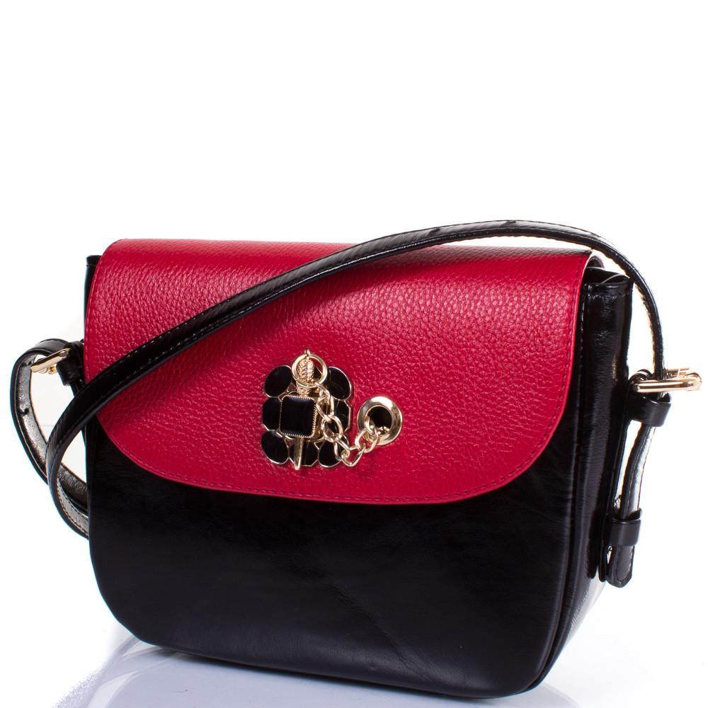 Саквояж (ридикюль) Gala Gurianoff Женская дизайнерская кожаная сумка GALA  GURIANOFF (ГАЛА ГУРЬЯНОВ) GG1401-1 0dce25c83658d