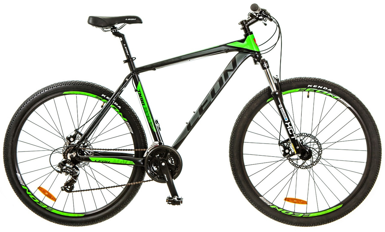 Велосипед Leon TN-90