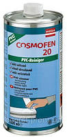 COSMOFEN 20 — нерастворяющий очиститель с антистатиком