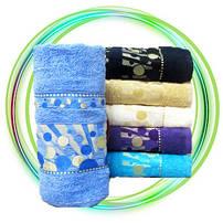 Лицевые полотенца (метровые)