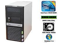 Системний блок Fujitsu ESPRIMO P5720