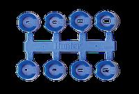 Синяя форсунка для PGP. Автополив Hunter  (Хантер)