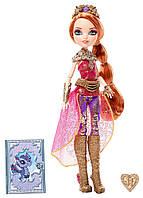 Кукла Холли О'Хаер Игры Драконов (Ever After High Dragon Games Holly O'Hair Doll