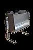 Бункерна кормушка для телят