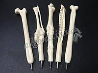 Ручка в виде кости. ручка кость 1 шт.