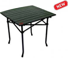 Стол складной Carp Zoom Roll-top bivvy table (CZ2324)