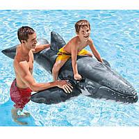 Надувной плотик  кит