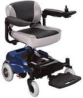 Інвалідний візок з електроприводом для будинку OSD Rio Chair