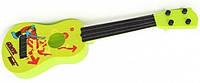 Детская гитара со струнами В-68D