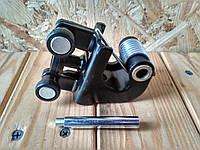 Ролик сдвижной двери Master II Movano 98- средний (7700352379)