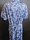 Красивые летние халаты для женщин., фото 5