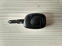 Корпус ключа зажигания Renault Kangoo Kubistar