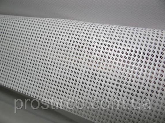 Сетка (без подложки) для широкоформатной печати Mesh 270, фото 2