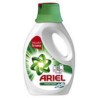 Жидкий стиральный порошок Ariel Горный родник, 1,04.л=2,4кг