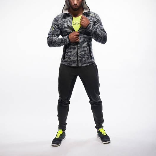 Мужской спортивный костюм оптом AL6681