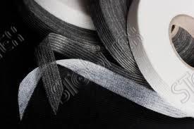Долевик нитепрошивной серый и белый 14мм