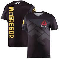 Футболка UFC Reebok Mcgregor