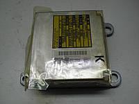 Б.У. Блок управления, сенсор airbag Toyota Camry 30 (2002 - 2006) Б/У