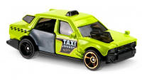 "Машинка ""Хот Вилс"" Time Attaxi, 1:64"