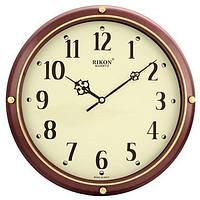 Часы настенные RIKON 9451 brown