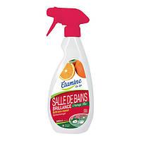 """Органическое средство для мытья ванной комнаты """"BRILLIANCE"""" 500 мл (с распылителем)"""