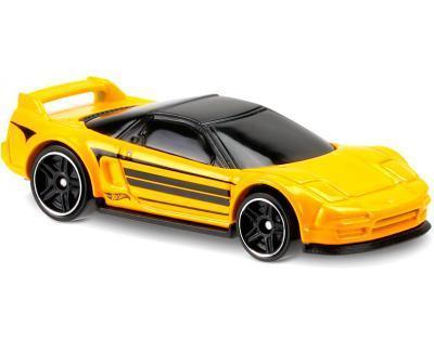 """Машинка """"Хот Вилс"""" Acura NSX 1990, 1:64"""