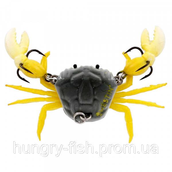 Приманка Westin Coco the Crab(Beach Crab)