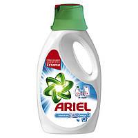 Жидкий стиральный порошок Ariel Touch of Lenor Fresh, 1,3л=3кг