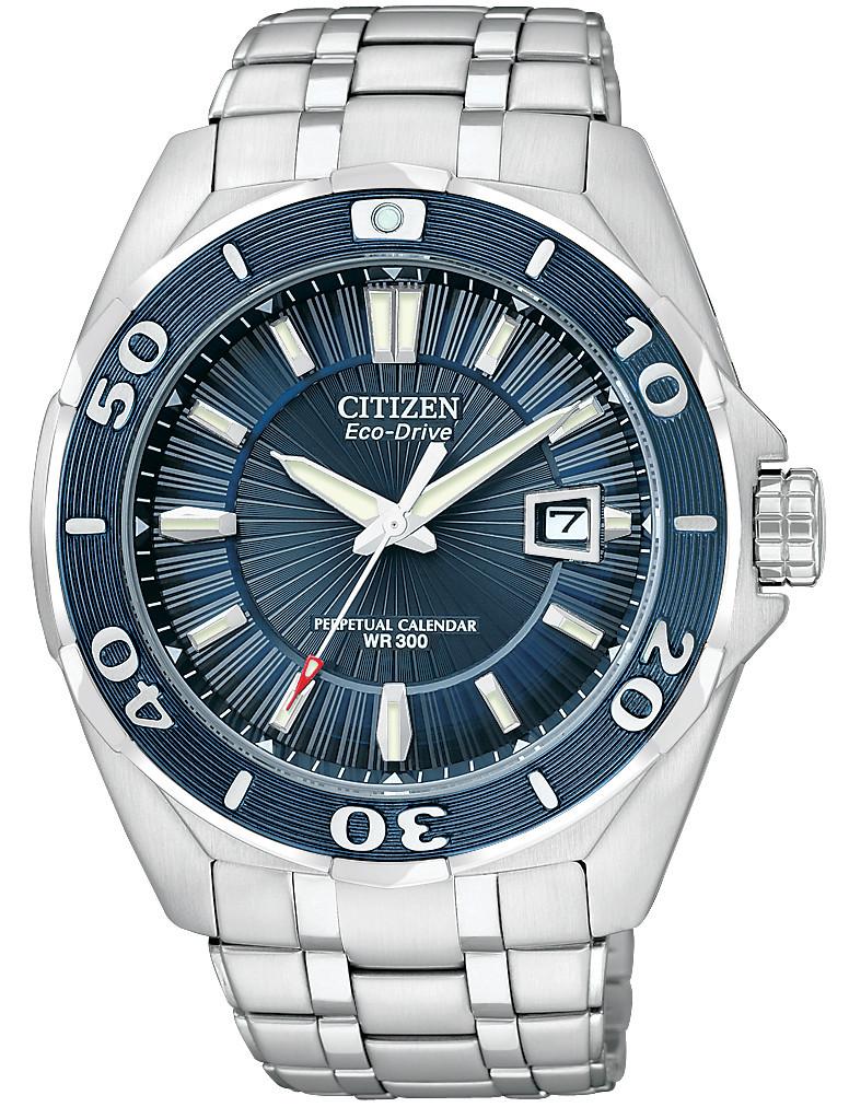 Мужские часы Citizen BL1258-53L